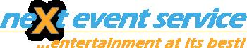 next event service
